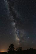 8th Sep 2020 - Wind Cave Night Sky