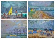 8th Sep 2020 - Paintings