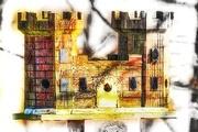 8th Sep 2020 - Hidden castle