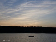 7th Sep 2020 - Sunset on the Lake