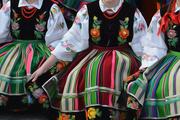 9th Sep 2020 - Polish Traditional Costume (BOB)