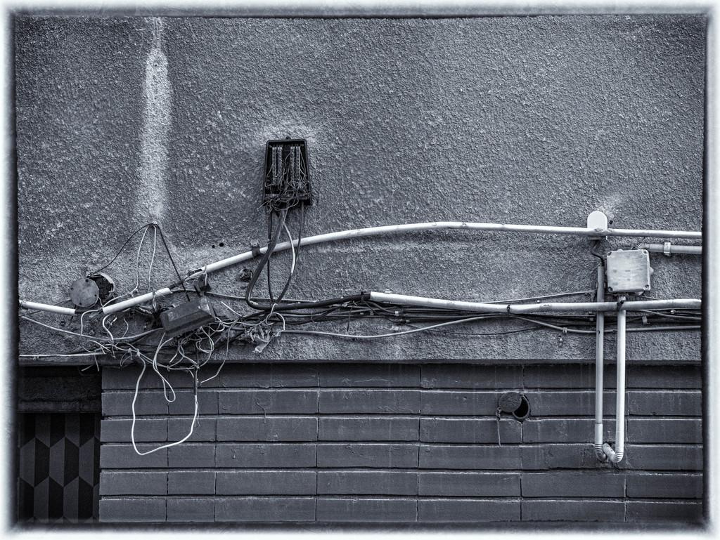 City art? by haskar