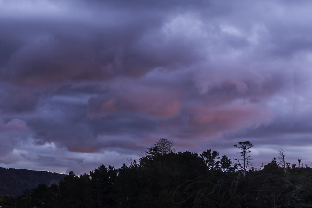 Pink Clouds by kipper1951