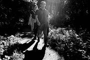 9th Sep 2020 - Walking on Sunlight