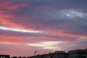 9th Sep 2020 - Sunset