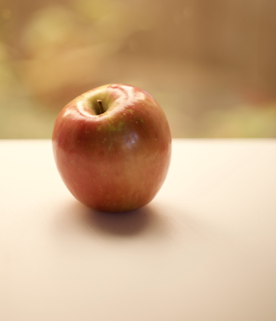 Apple by gapandgain