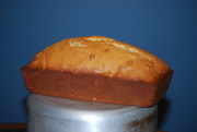 10th Sep 2020 - baking homemade bread during pandemic