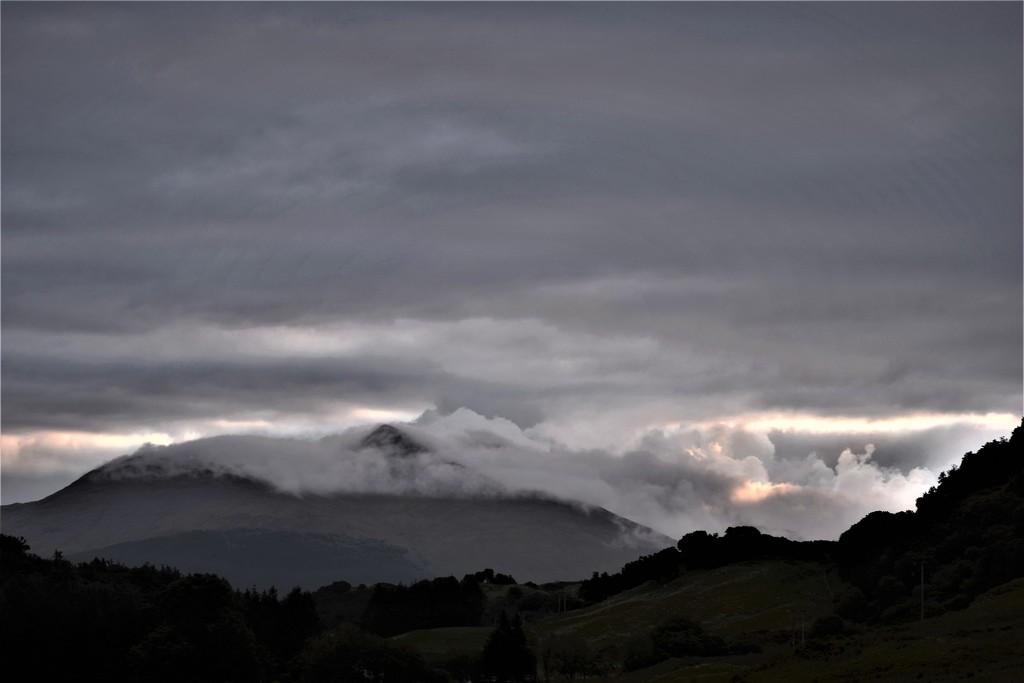 dawn cloud by christophercox