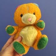 10th Sep 2020 - 10. Teddy bear