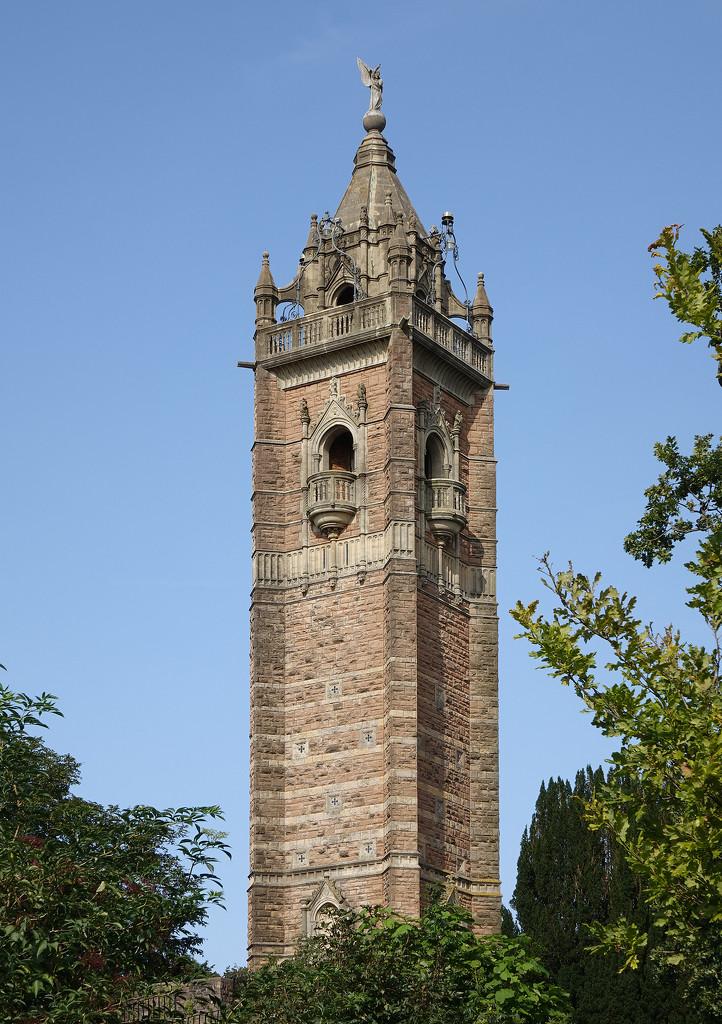 Cabot Tower by neiljforsyth