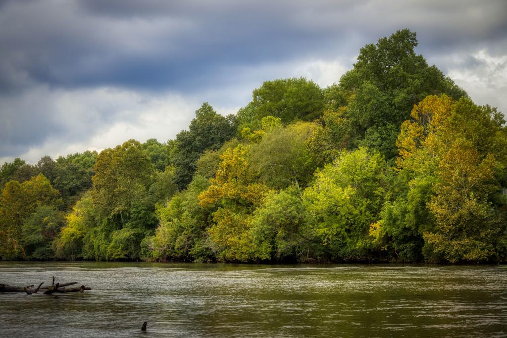 Almost Autumn by kvphoto