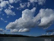 10th Sep 2020 - Big Clouds