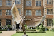 10th Sep 2020 - My Doddington Sculpture