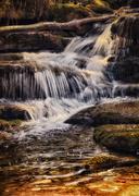 11th Sep 2020 - refreshing mountain water