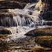 refreshing mountain water