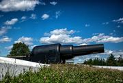 6th Sep 2020 - The big guns