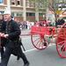 Old fashioned Fire Brigade