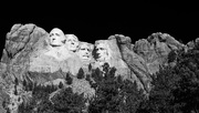 10th Sep 2020 - Mount Rushmore