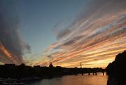 8th Sep 2020 - sunset!