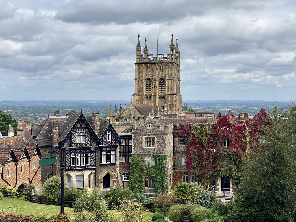 Great Malvern by tinley23