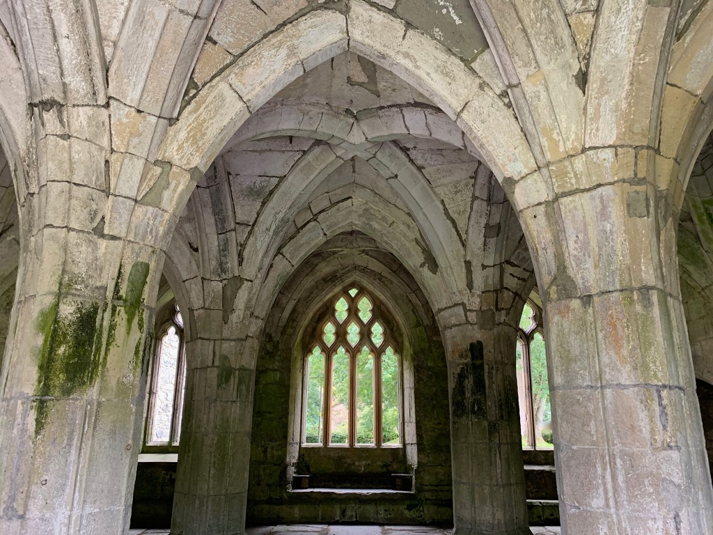 Valle Crucis Abbey by 365projectmaxine