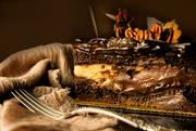 11th Sep 2020 - cake!