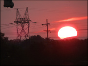 11th Sep 2020 - The Sun Rises as We Honor  Those Who Lost Their Lives On 9-11-2001
