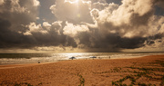 11th Sep 2020 - Storms About to Move On-shore!