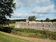 12th Sep 2020 - Baconsthorpe Castle