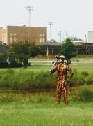 12th Sep 2020 - Statue