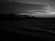12th Sep 2020 - SOOC cityscape at dawn