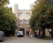 13th Sep 2020 - Trinity College Cambridge