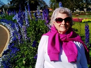 12th Sep 2020 - Yesterday at the Toowoomba Flower display
