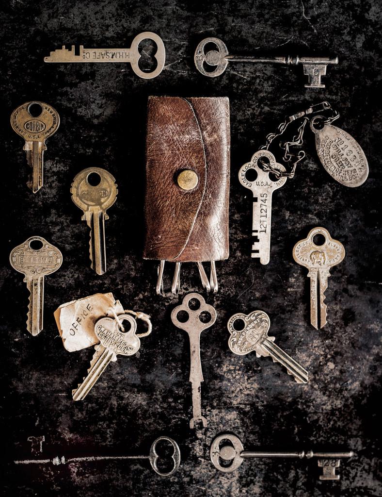 keys by aecasey