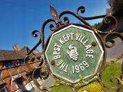 13th Sep 2020 - The Best Kept Village 1969