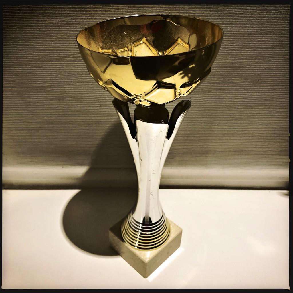 Trofee by mastermek