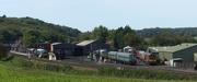 14th Sep 2020 - North Norfolk Railway - Wayborne