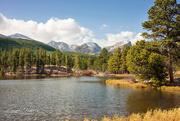 13th Sep 2020 - Lake near Estes Park