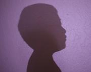 13th Sep 2020 - Faceless Portrait