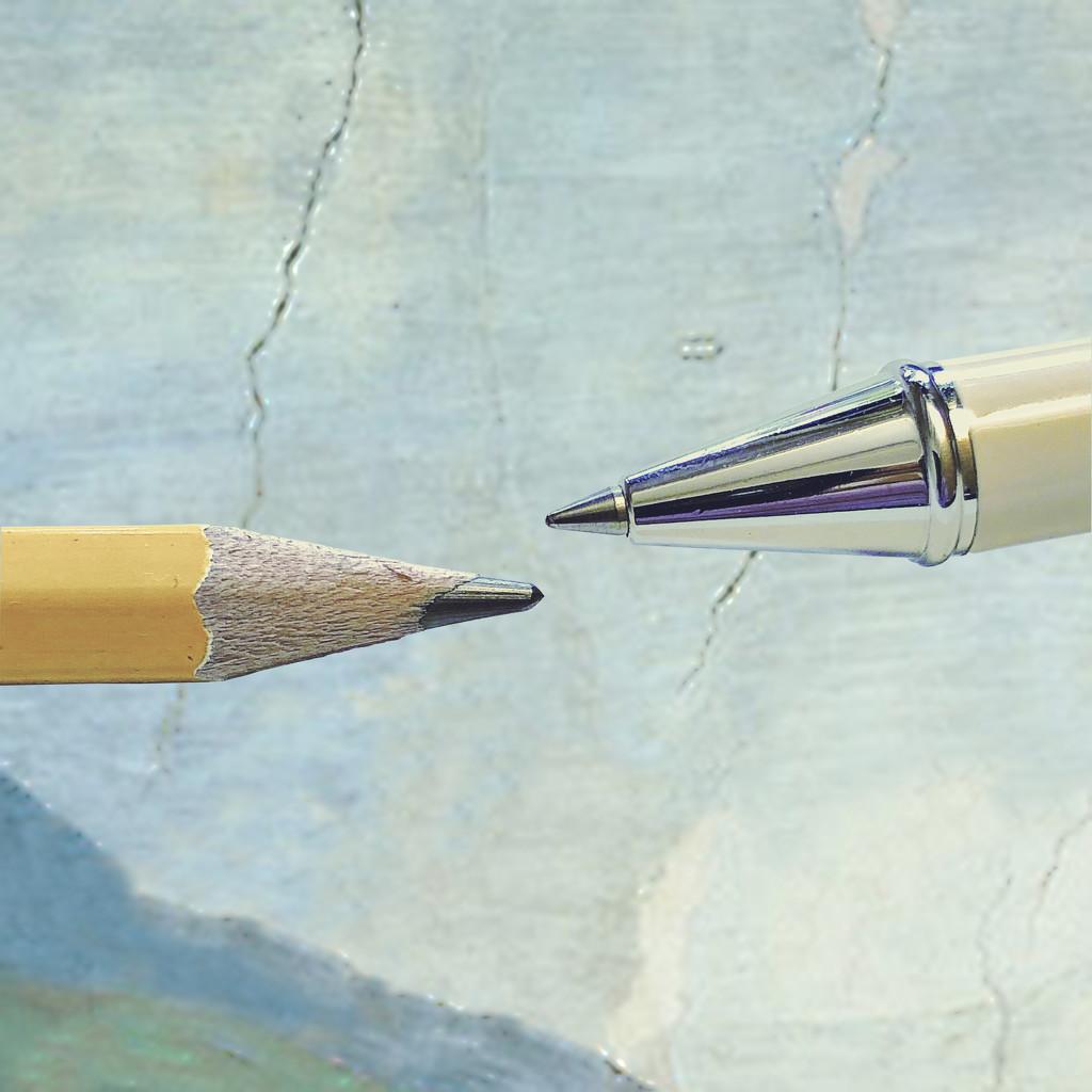 The recreation of Art by mastermek