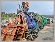 14th Sep 2020 - Fishing Tackle,Lyme Regis