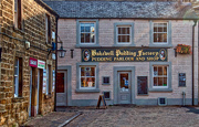 14th Sep 2020 - Bakewell.
