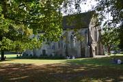14th Sep 2020 - Priory Park