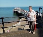 14th Sep 2020 - Cromer Pier