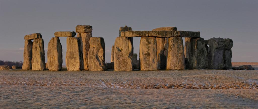 0914 - Stonehenge by bob65