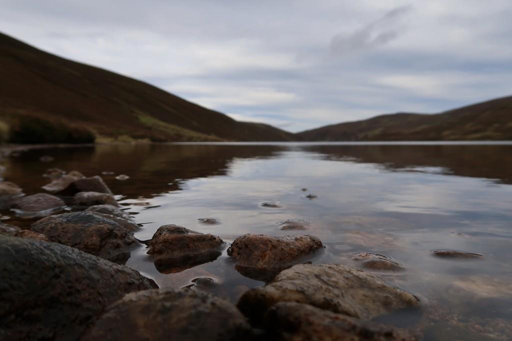 Loch Builg by jamibann