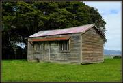 14th Sep 2020 - Pioneer cottage