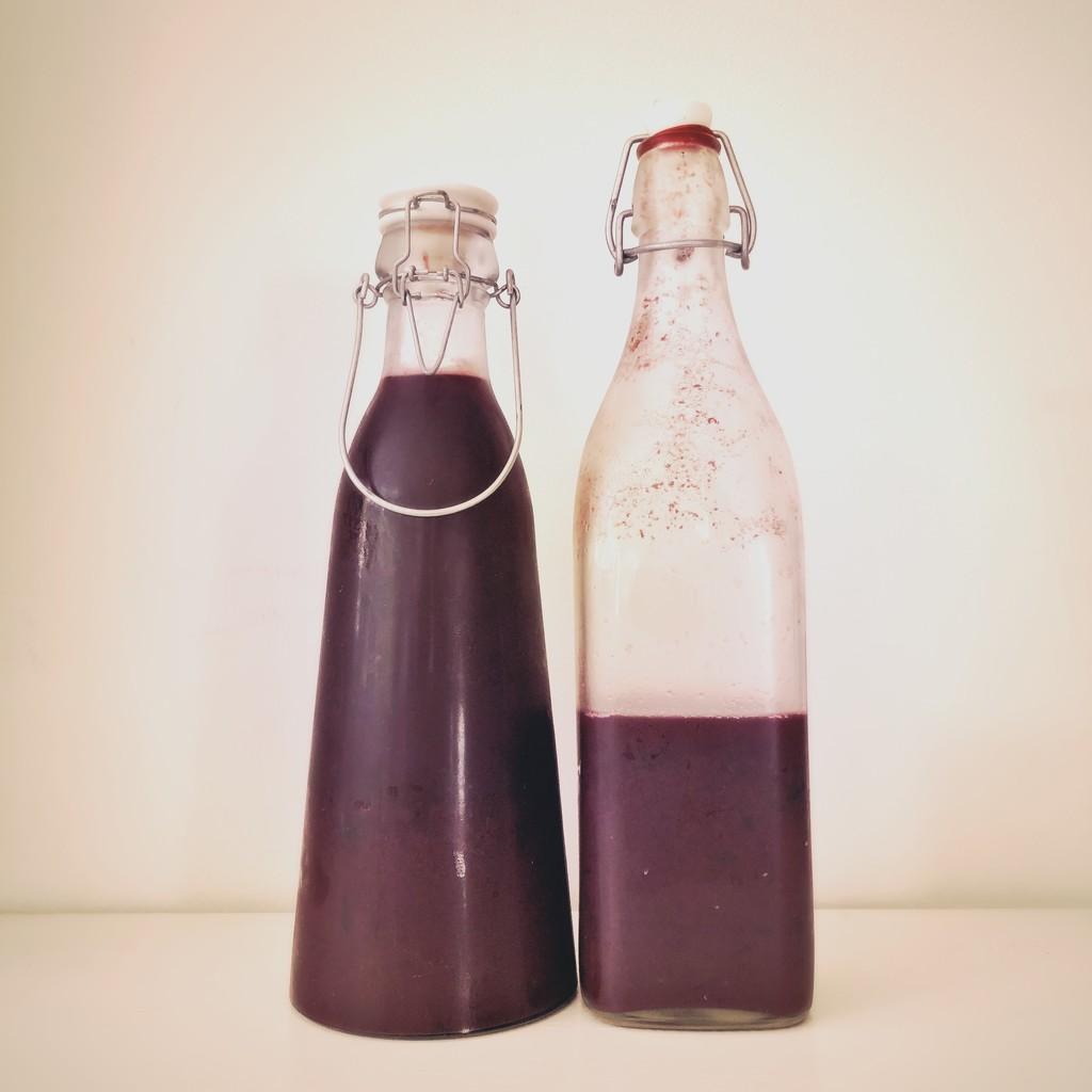 Grape juice by mastermek