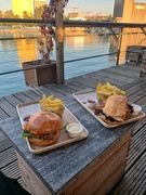 17th Sep 2020 - Burgers.