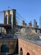 15th Sep 2020 - Brooklyn bridge